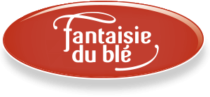 Logo of Bakery pastry Fantaisie du Blé